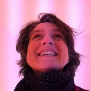 Ritratto Manuela Ferrari ricercatrice qualitativa